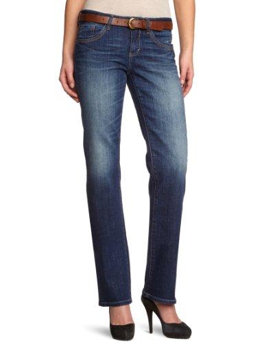 tom tailor damen jeans 62011700970 straight alexa straight. Black Bedroom Furniture Sets. Home Design Ideas